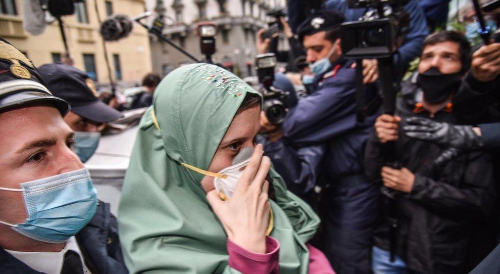 Silvia Romano, il riscatto «un problema» per la Ue. A Di Maio non risulta. Stretta sulle Ong