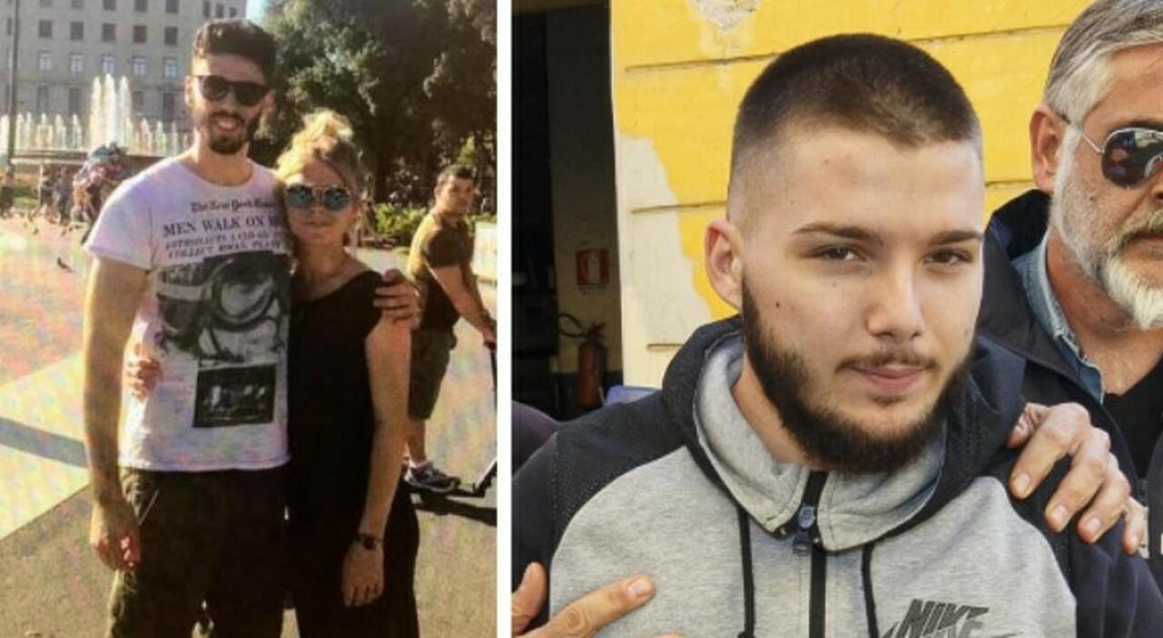 Omicidio Sacchi, parla Valerio Del Grosso: «Ho sparato a Luca per spaventarlo»