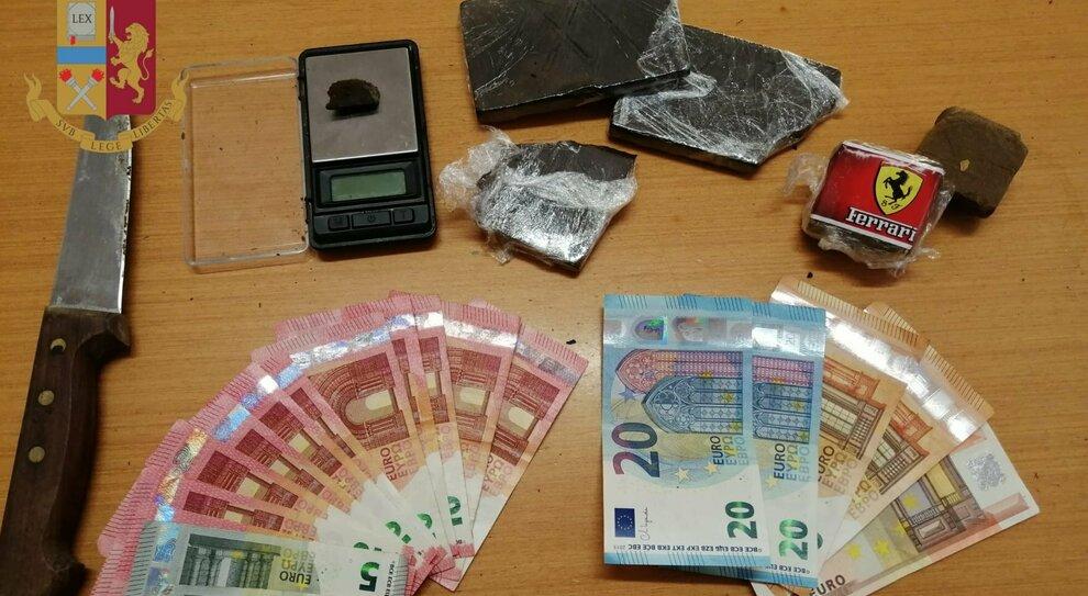 Droga, 14 arresti da San Giovanni a Tor Bella Monaca: in manette anche due donne