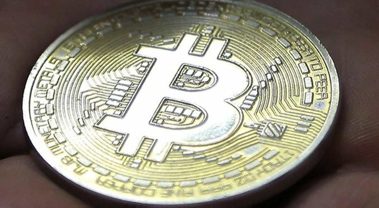 si bitcoin indietro rimbalzo