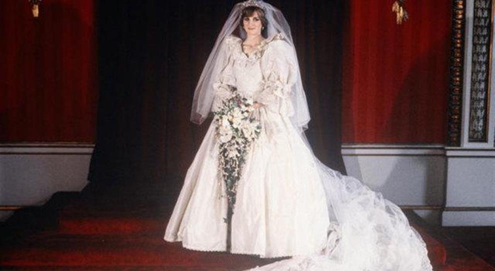 Lady Diana, che fine ha fatto il suo vestito da sposa? Le sue volontà nel testamento