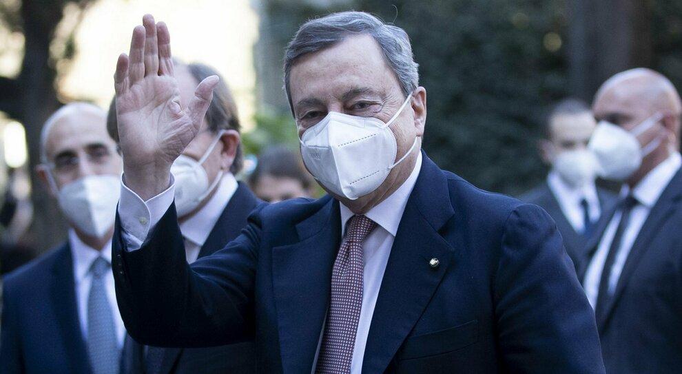 Tendenza Draghi/ I silenzi eloquenti che migliorano la nostra politica