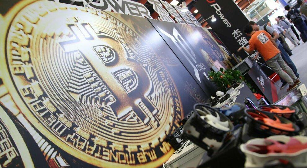 Il Bitcoin affonda (-20%) e rompe quota 31.000. Consob britannica: «Il rischio è perdere tutto»