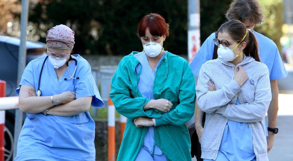 Coronavirus, in Abruzzo nove contagi. Altri due casi sospetti: si attendono i risultati dei test
