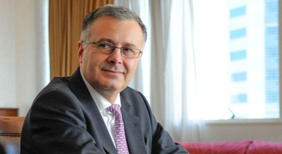 Giorgio Casati, direttore generale della Asl di Latina