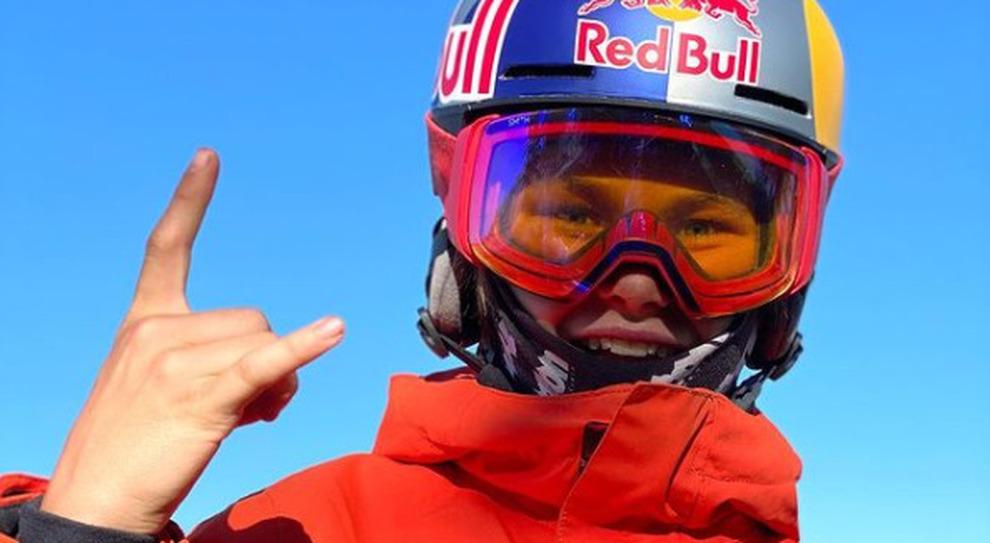 Kai Jones, 14enne prodigio dello sci estremo: il video dei suoi voli mozzafiato ha stregato il mondo