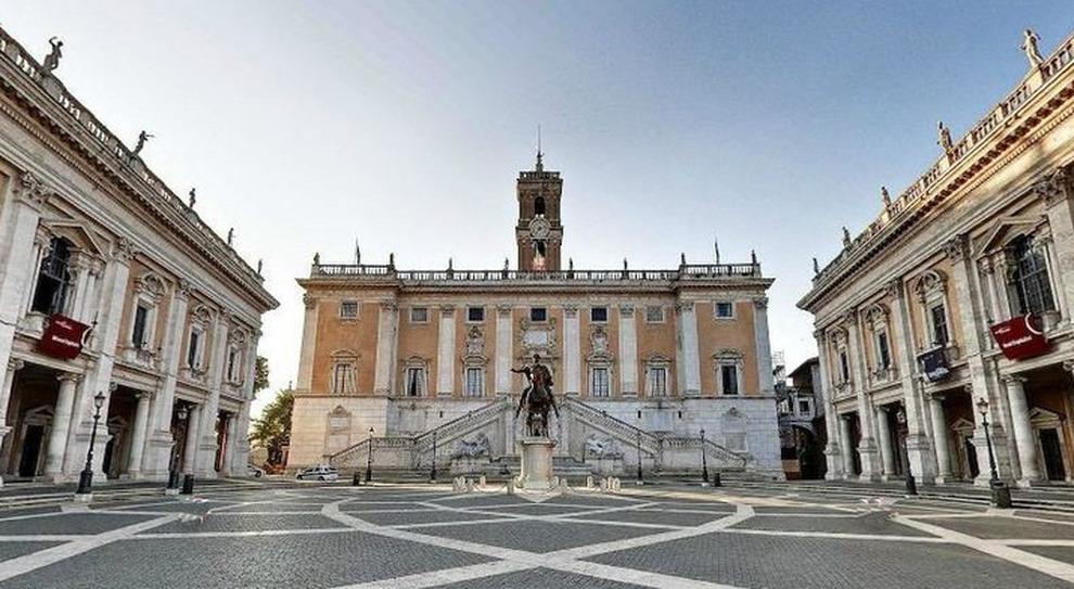 Il sindaco che verrà/La corsa per Roma che riguarda il mondo