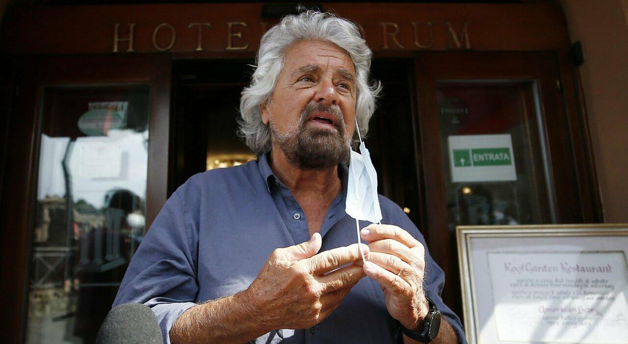 M5S, Grillo furioso: non mollo. E Di Maio prova a mediare