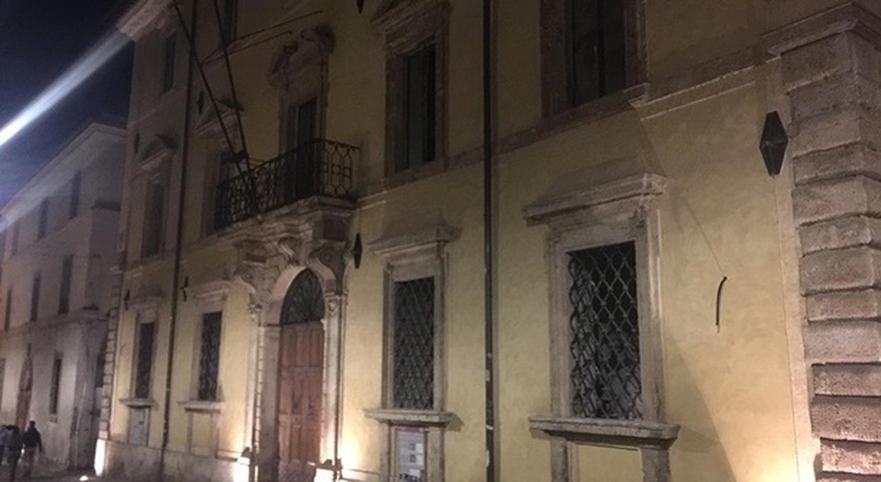 Palazzo Aluffi