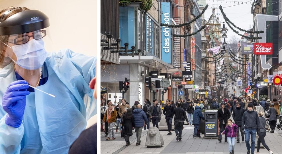 Svezia, report di Lancet : «Scarsa strategia nazionale, poche restrizioni, test inadeguati: ecco perché i casi crescono ancora»