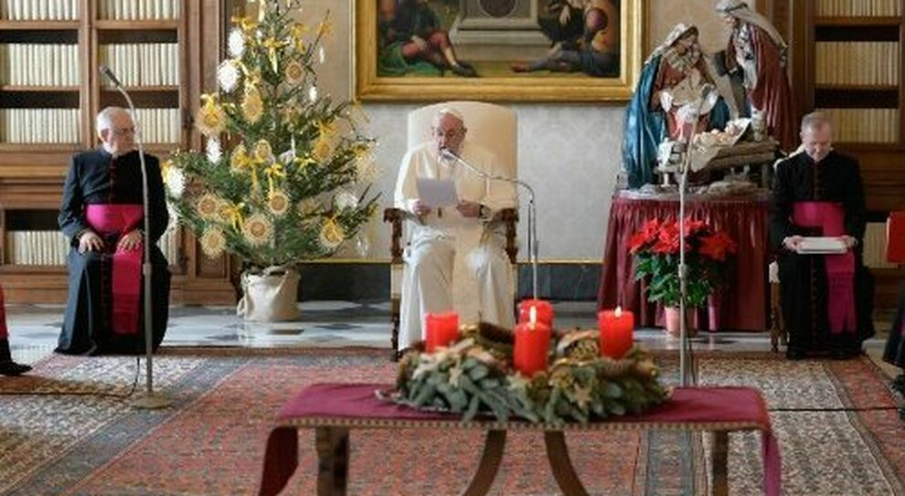 Papa Francesco pensa ai viaggi in Libano e Sudan e lancia appelli per la pace