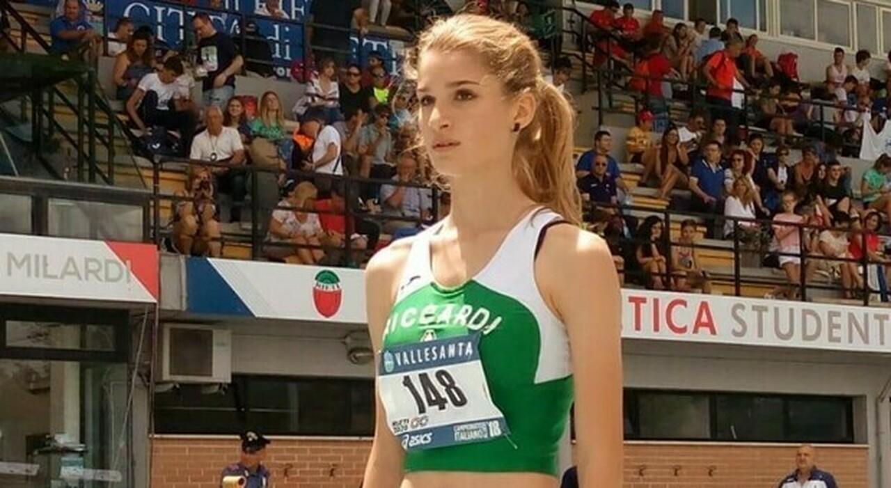Francesca Mirarchi morta a 19 anni: precipitata in un canalone per «catturare l'alba»: era una promessa dell'atletica