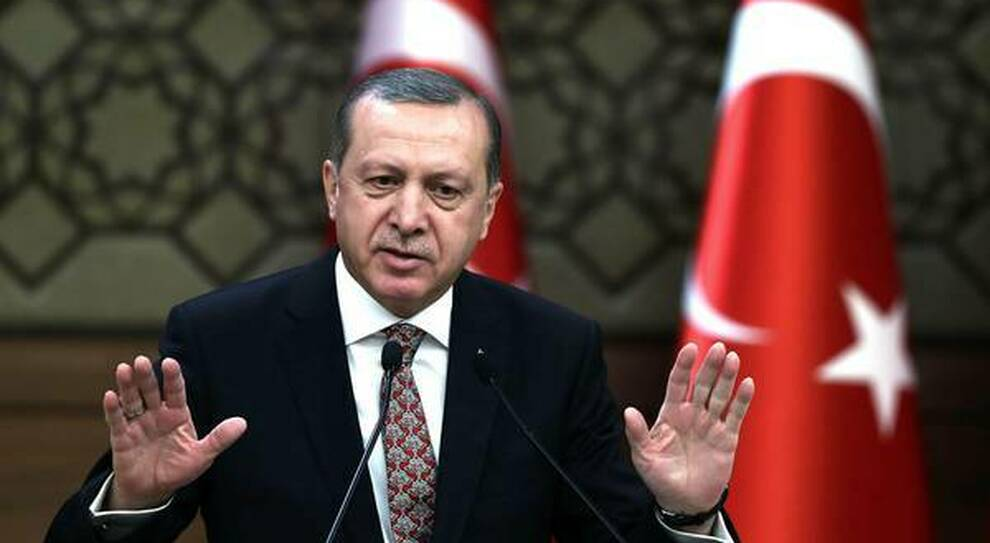 Il ruolo di Conte/ Il piano contro la Turchia che danneggia il nostro Paese