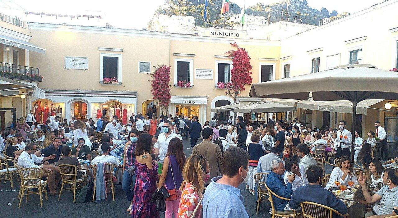 Estate 2021, per ogni italiano all'estero da noi due turisti stranieri: è la stagione della ripartenza