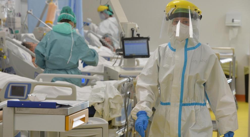 Coronavirus, in Abruzzo il tasso di positività più basso degli ultimi sette mesi