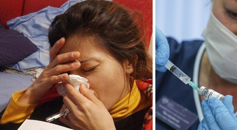 Covid, svolta dalla Spagna: ecco il primo test che distingue il virus dalla normale influenza