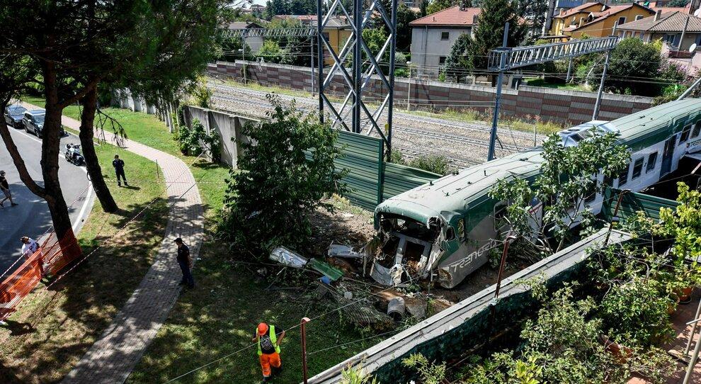 """Treno """"fantasma"""" a Carnate, dietro l'incidente la gestione inefficiente di Trenord"""