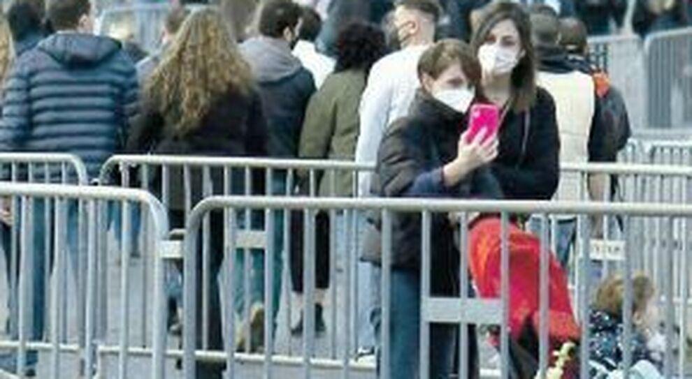 Varianti, l'Iss: sono il 60% dei casi, brasiliana in Lazio e Umbria, Marche e Toscana