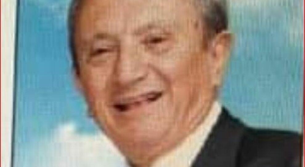 Morto il maestro del cesello Giuseppe Pancione, fu ospite di Giovanni Paolo II