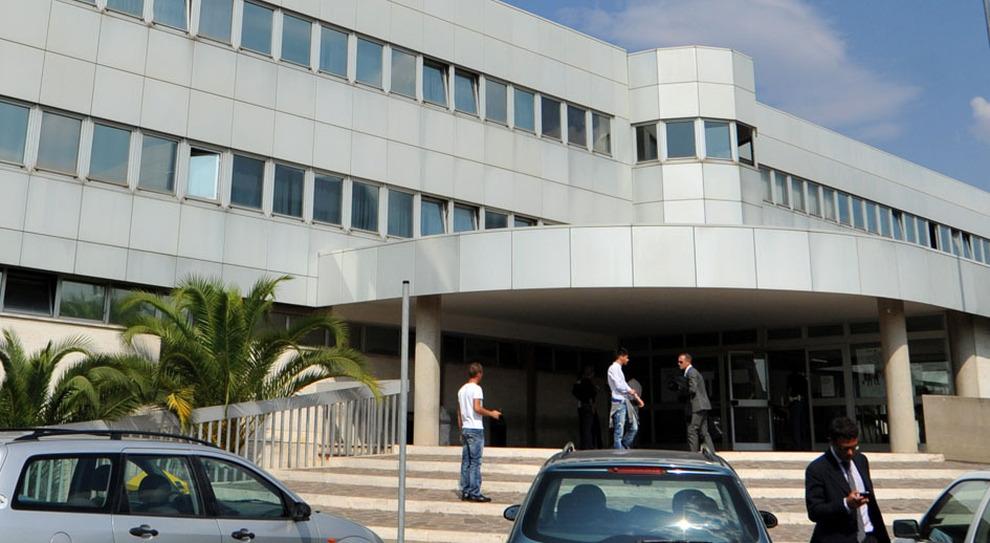 Il tribunale di Civitavecchia