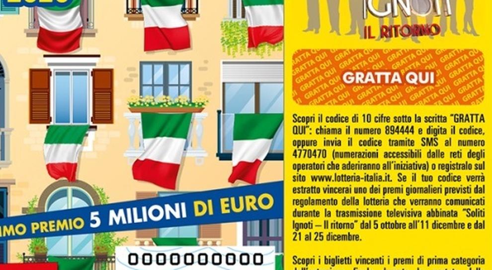 Lotteria Italia 2021, i biglietti vincenti di prima categoria: uno venduto in provincia di Roma