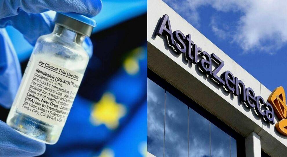 Astrazeneca, in Danimarca sospeso per altre 3 settimane