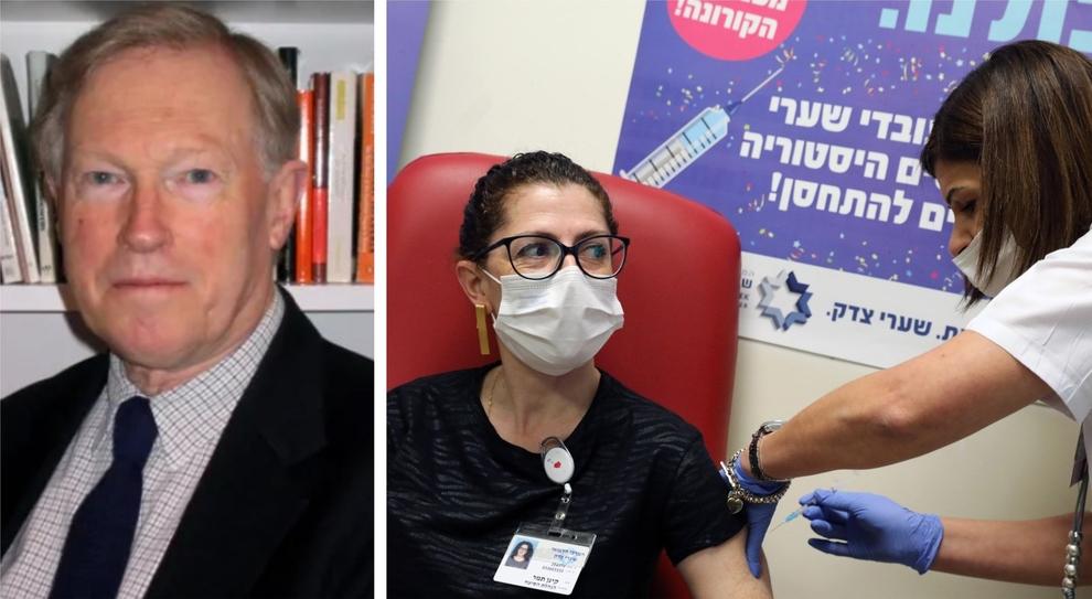 Vaccino, professore Oxford: «Il virus muta troppe volte, il siero potrebbe non essere risolutivo»