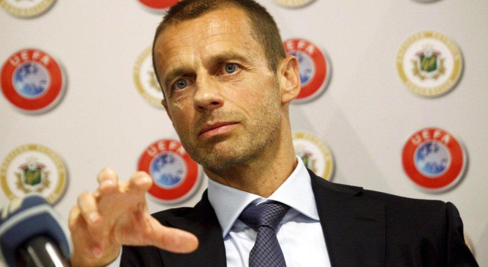 Europeo rinviato e scudetti d'estate, oggi la decisione della Uefa