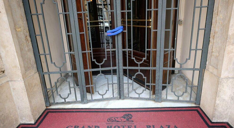 Roma, riaprono gli alberghi ma poche le prenotazioni. «La ripresa? Nel 2021»