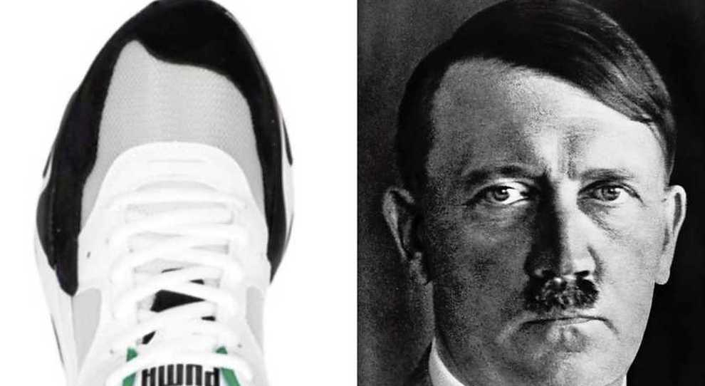 scarpe simili puma