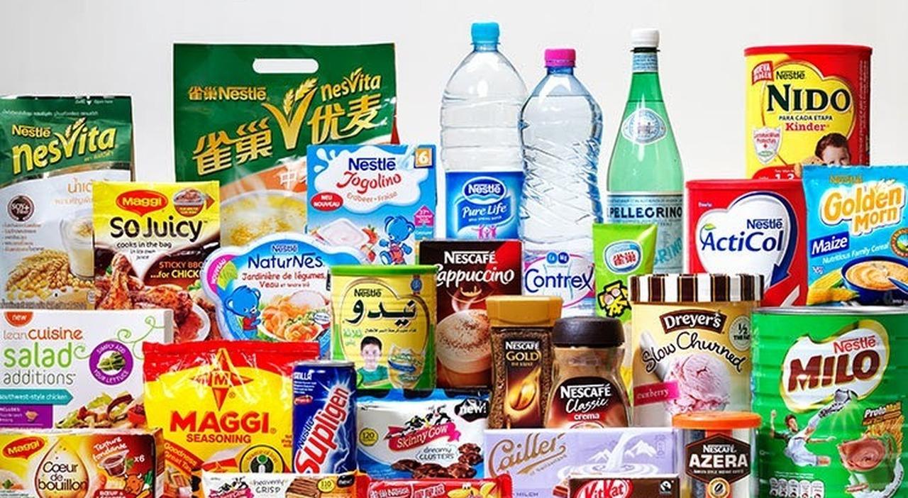Nestlé, il documento segreto: «Il 60% dei prodotti non è sano». Ecco gli alimenti nella lista nera