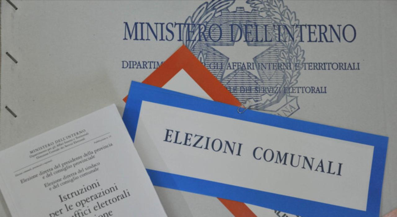 Elezioni comunali, tante liste e poche certezze: alto il numero degli indecisi