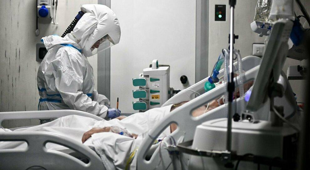 OSPEDALE COVID Il San Luca di Trecenta ospita i malati più gravi