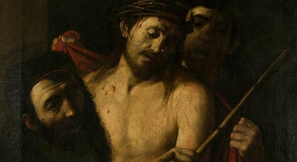 Spunta un dipinto attribuito a Caravaggio: la Spagna blocca l'asta, gli esperti si dividono
