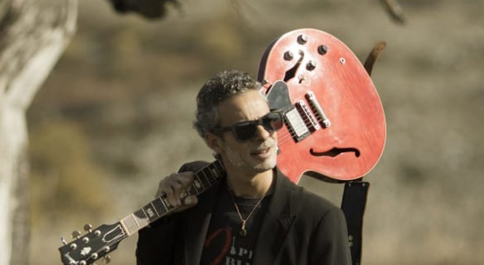 Il chitarrista Luca Giordano pubblica un nuovo disco: «Difficoltà nel registrare brani a distanza ma siamo riusciti nell'impresa»
