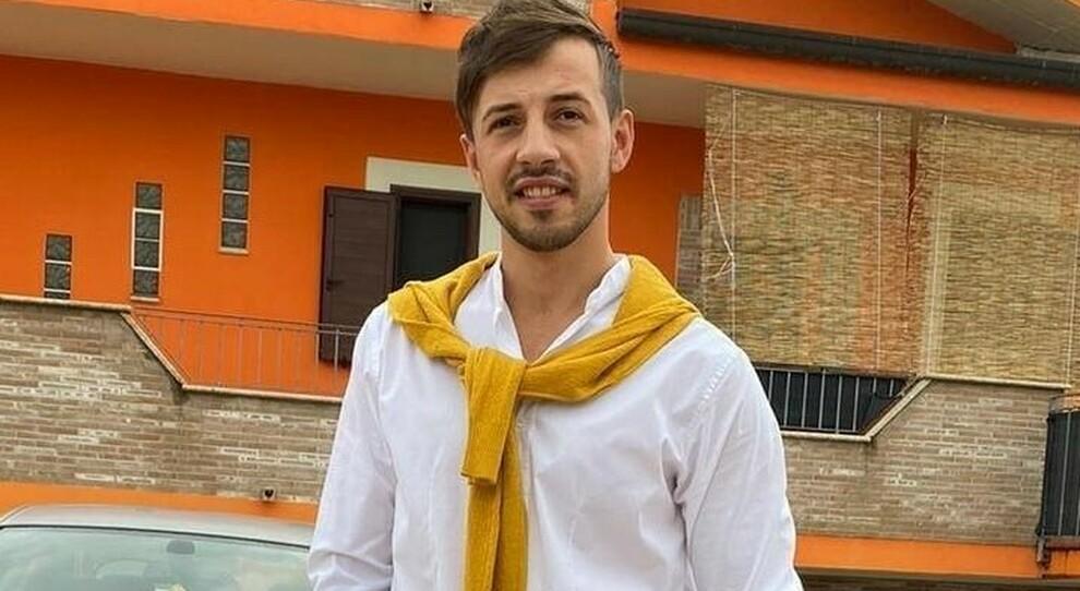 Ionut Nistor, 25 anni, di Alatri