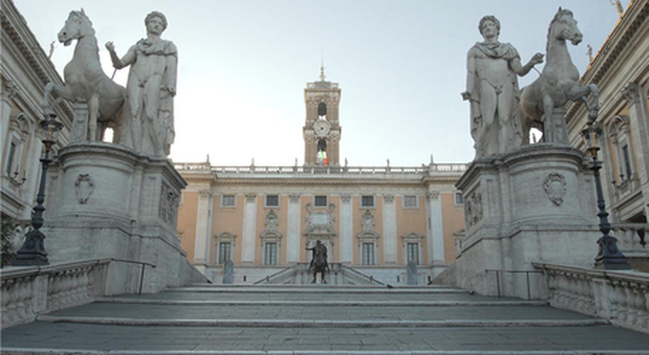 Comune di Roma, sos bilancio: mancano 100 milioni di euro