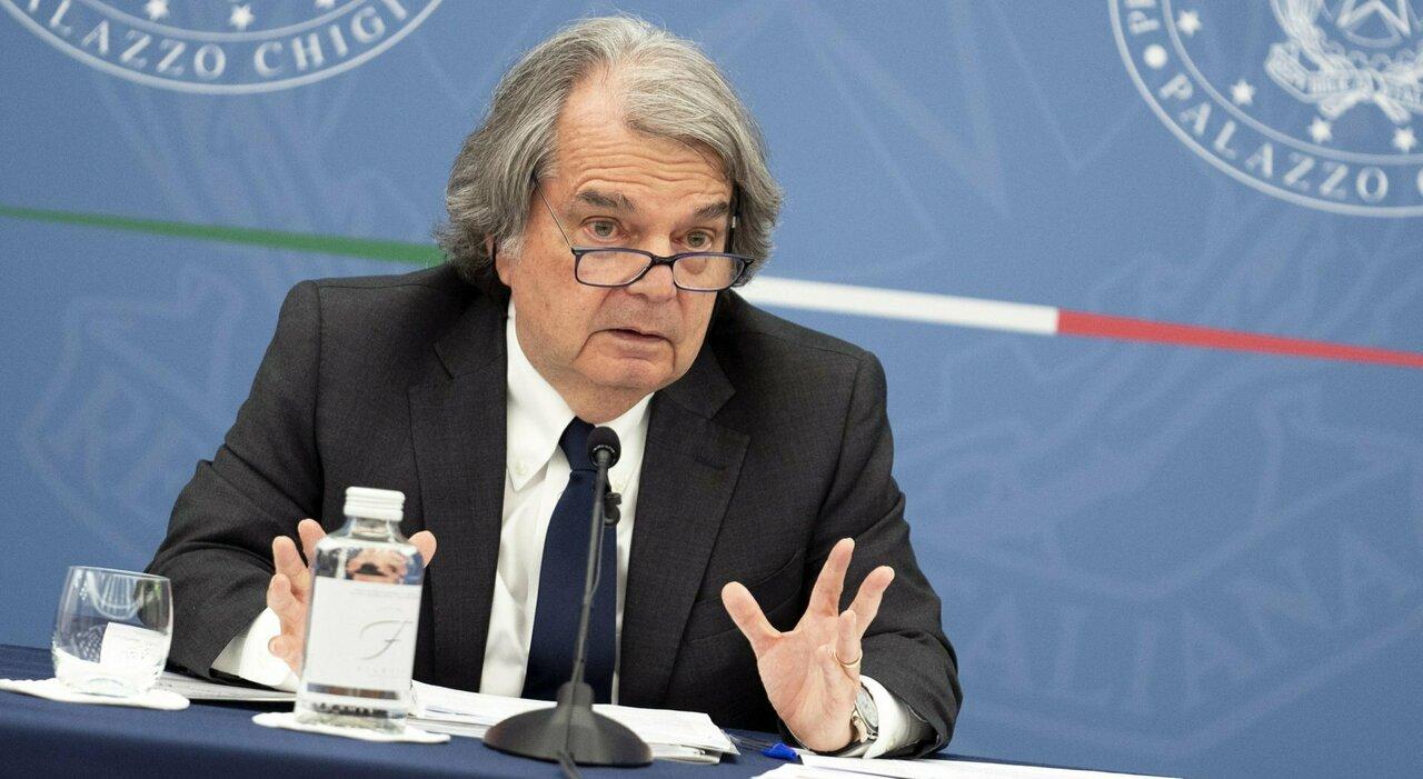 Brunetta: «Nella Pubblica amministrazione conterà il merito, ci stiamo giocando il futuro»