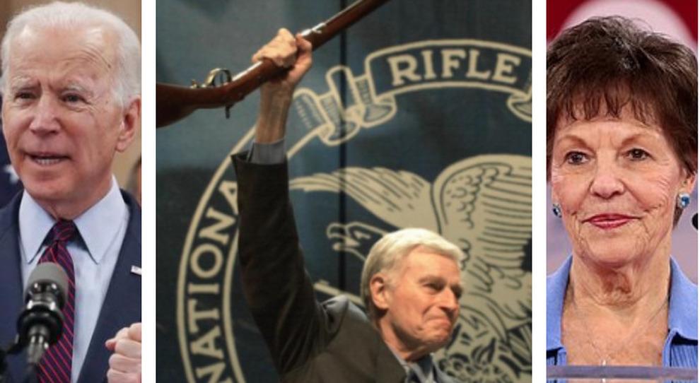 """Biden: «Violenza armi imbarazzo internazionale». Ma lobby scatenate, la difficile """"guerra"""" del presidente"""