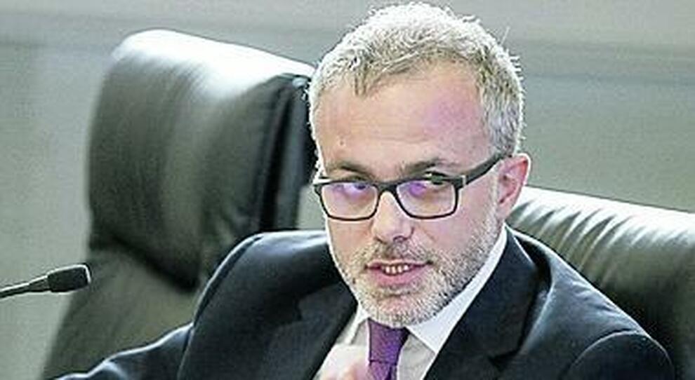 Ernesto Maria Ruffini, direttore Agenzia delle entrate