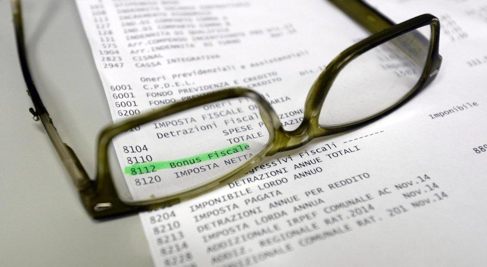 Irpef, riforma da aprile: ipotesi alleggerimento delle prime due aliquote
