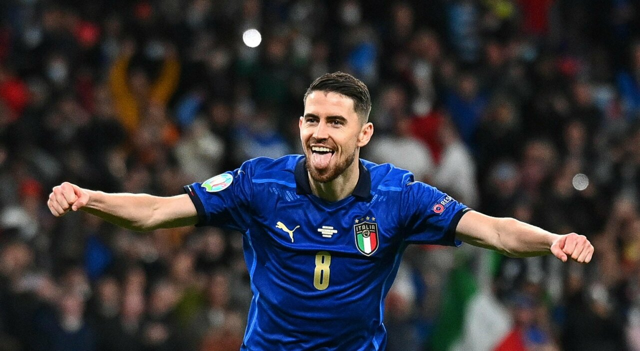 Italia-Inghilterra, le pagelle: Chiesa (8,5) uno contro tutti, Jorginho il professore (9). Mancini (10)