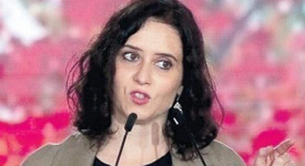 Elezioni Spagna, a Madrid Ayuso favorita nella città rimasta aperta