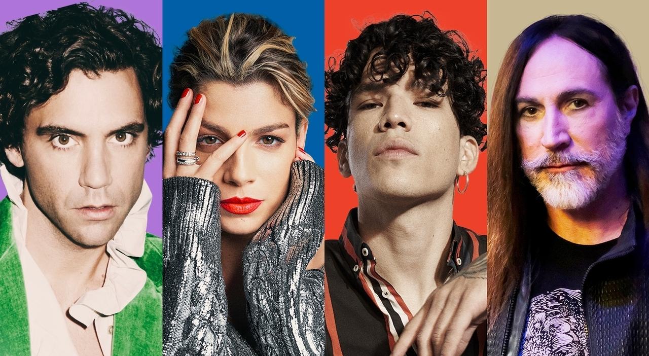 X Factor, le anticipazioni della prima puntata. I quattro giudici: «Non vogliamo etichette»