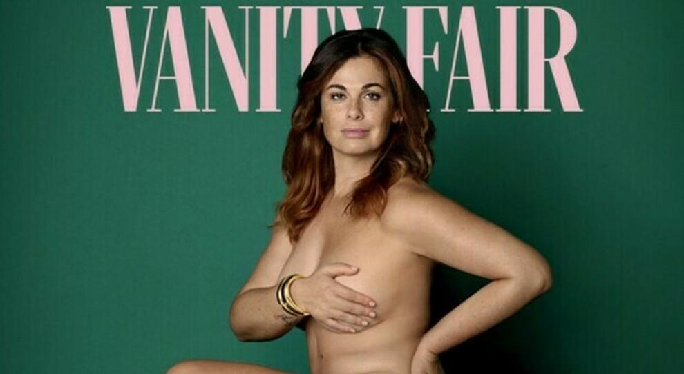 Vanessa Incontrada su Vanity Fair, la Rete si ribella allo showbiz ipocrita: «Vanessa bellissima»