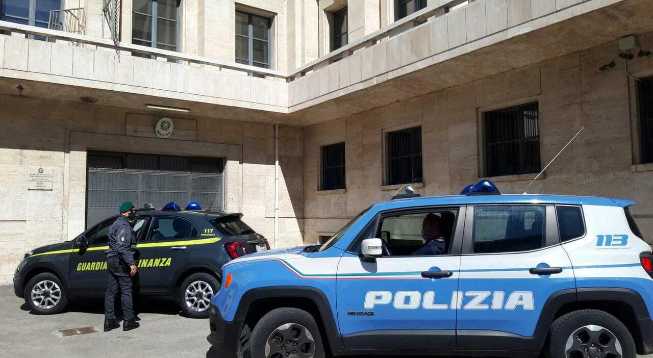 Latina, concorsi truccati alla Asl. Arrestato anche il segretario Pd Moscardelli