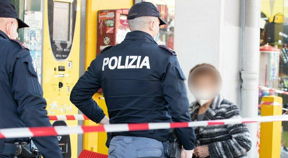 M.T., 78 anni, l'anziana ferita da un colpo di pistola a Tor Bella Monaca