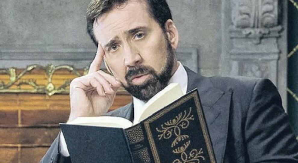 Netflix, docu-serie con Nicolas Cage sulla parolaccia. I linguisti: così divenne civiltà
