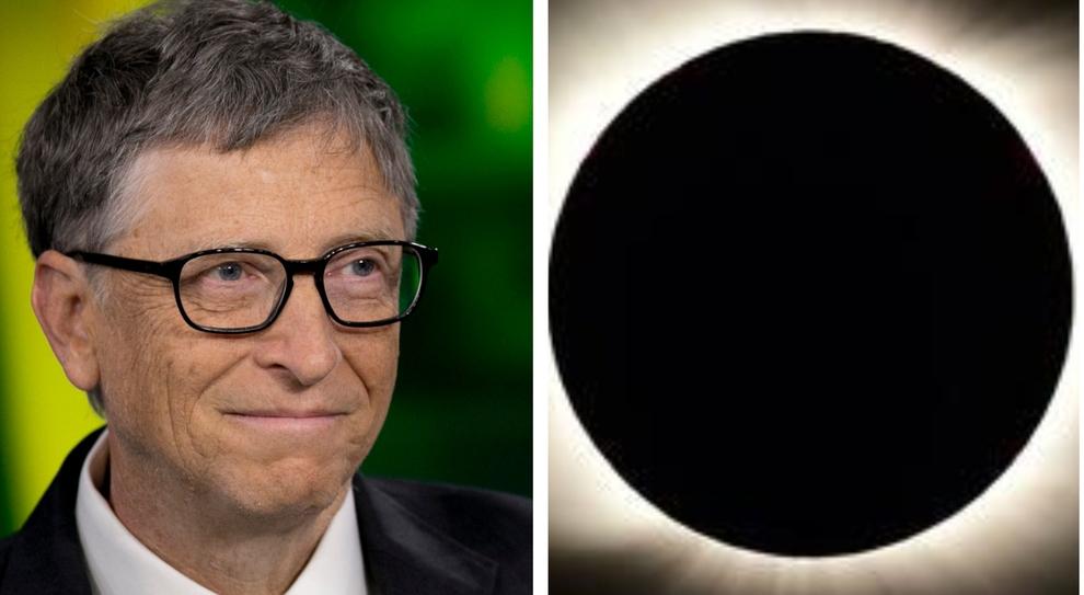 «Bill Gates vuole oscurare il sole per combattere il cambiamento climatico»: le accuse e lo stop al progetto svedese