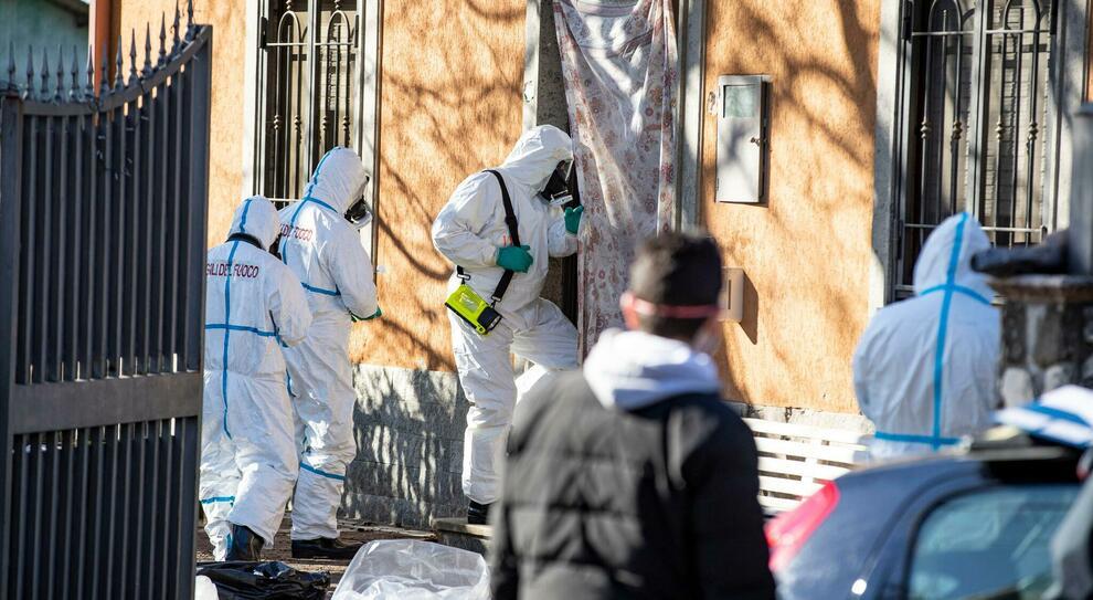 Lanuvio, strage di anziani: «Erano in partenza per un centro Covid»